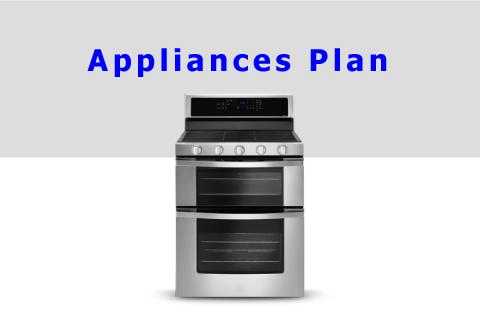 Appliances-Plan a
